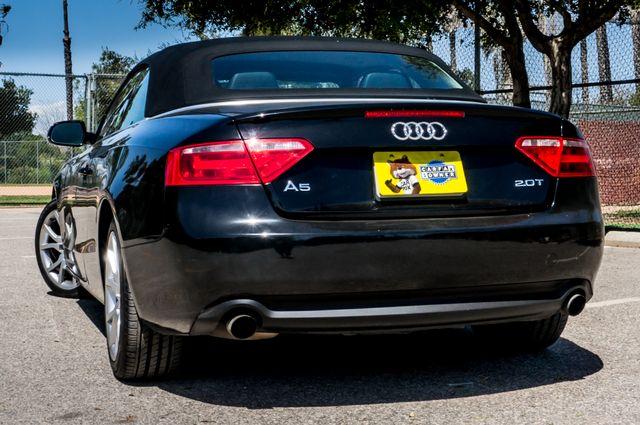 2011 Audi A5 2.0T Premium - 34K MILES - HEATED SEATS Reseda, CA 9