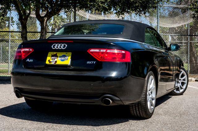 2011 Audi A5 2.0T Premium - 34K MILES - HEATED SEATS Reseda, CA 10