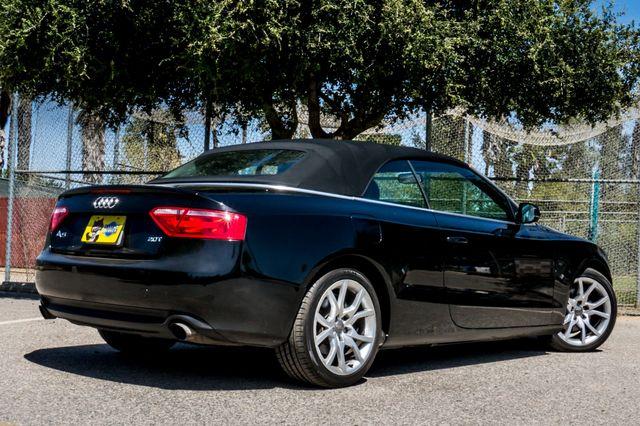 2011 Audi A5 2.0T Premium - 34K MILES - HEATED SEATS Reseda, CA 11