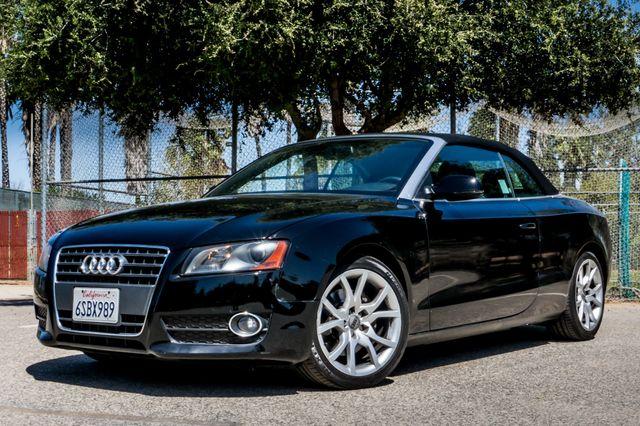 2011 Audi A5 2.0T Premium - 34K MILES - HEATED SEATS Reseda, CA 2