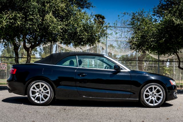 2011 Audi A5 2.0T Premium - 34K MILES - HEATED SEATS Reseda, CA 7