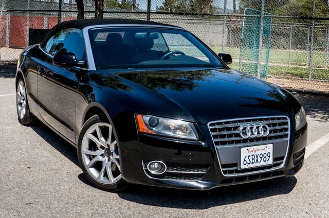 2011 Audi A5 2.0T Premium - 34K MILES - HEATED SEATS Reseda, CA 50