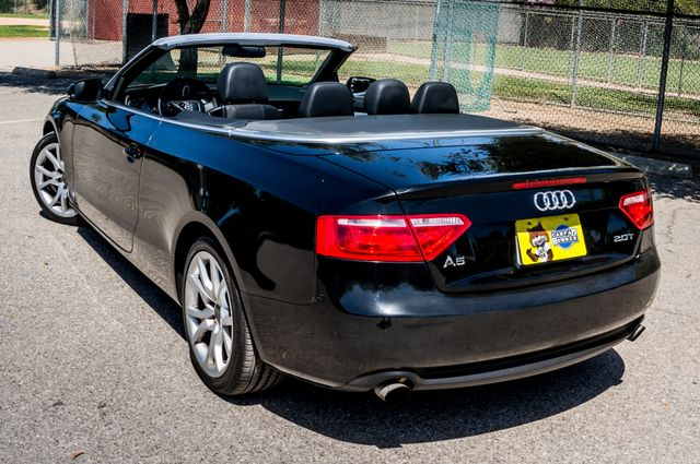 2011 Audi A5 2.0T Premium - 34K MILES - HEATED SEATS Reseda, CA 54