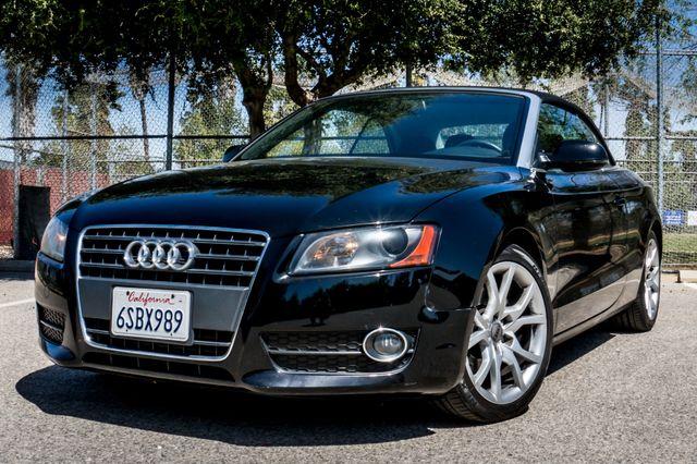 2011 Audi A5 2.0T Premium - 34K MILES - HEATED SEATS Reseda, CA 48