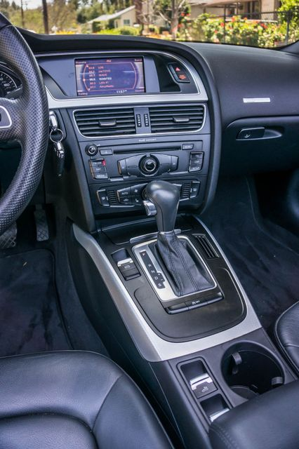 2011 Audi A5 2.0T Premium - 34K MILES - HEATED SEATS Reseda, CA 32
