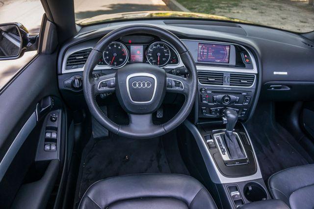 2011 Audi A5 2.0T Premium - 34K MILES - HEATED SEATS Reseda, CA 27