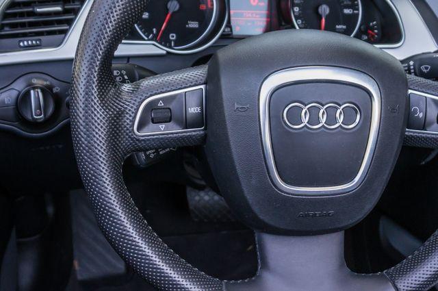 2011 Audi A5 2.0T Premium - 34K MILES - HEATED SEATS Reseda, CA 28