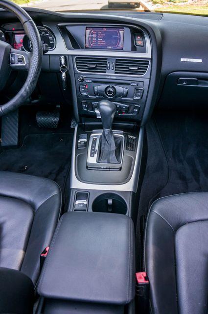 2011 Audi A5 2.0T Premium - 34K MILES - HEATED SEATS Reseda, CA 31
