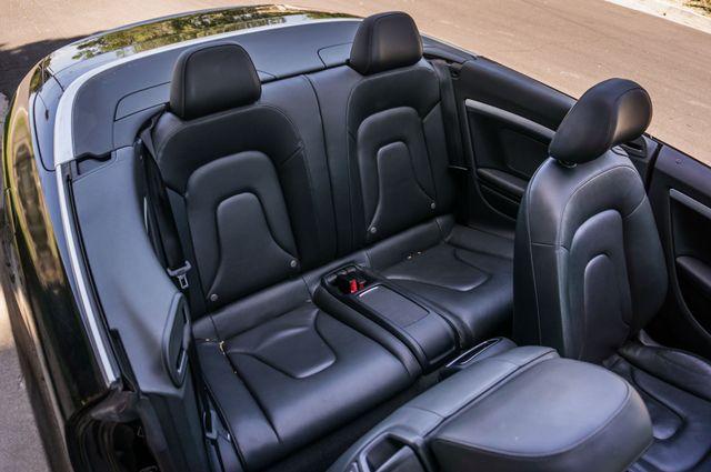 2011 Audi A5 2.0T Premium - 34K MILES - HEATED SEATS Reseda, CA 40