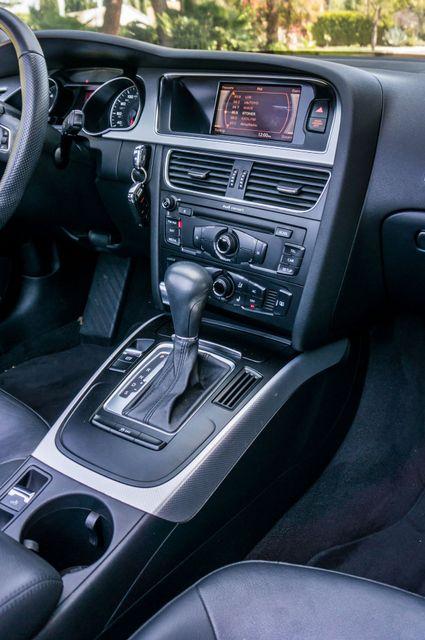 2011 Audi A5 2.0T Premium - 34K MILES - HEATED SEATS Reseda, CA 30