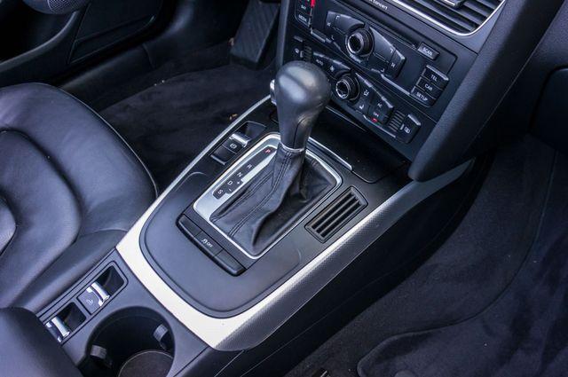 2011 Audi A5 2.0T Premium - 34K MILES - HEATED SEATS Reseda, CA 35