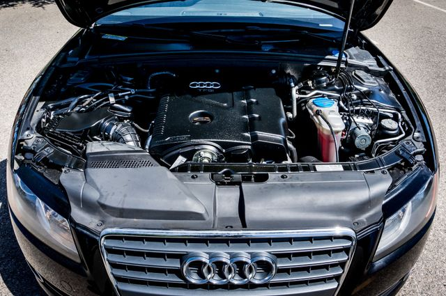 2011 Audi A5 2.0T Premium - 34K MILES - HEATED SEATS Reseda, CA 44