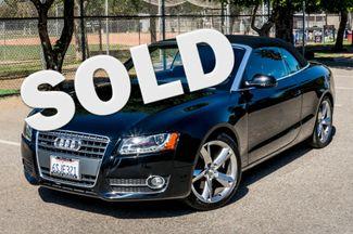 2011 Audi A5 2.0T Premium Plus Reseda, CA