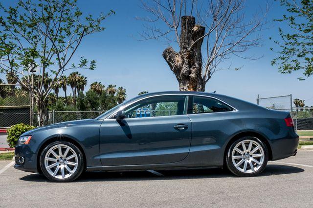 2011 Audi A5 2.0T Premium Plus Reseda, CA 4