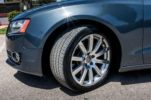 2011 Audi A5 2.0T Premium Plus Reseda, CA 12