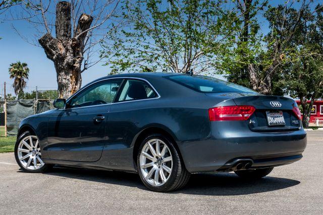 2011 Audi A5 2.0T Premium Plus Reseda, CA 6