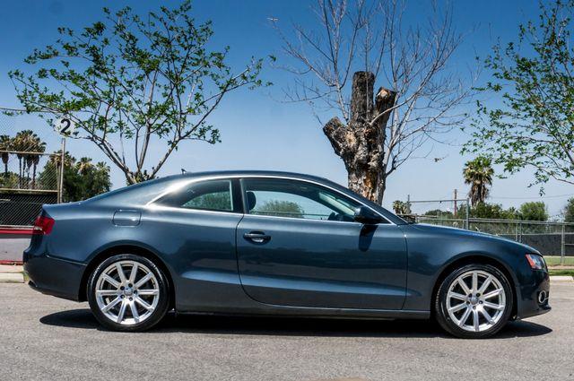 2011 Audi A5 2.0T Premium Plus Reseda, CA 5