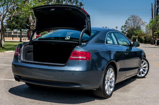 2011 Audi A5 2.0T Premium Plus Reseda, CA 11