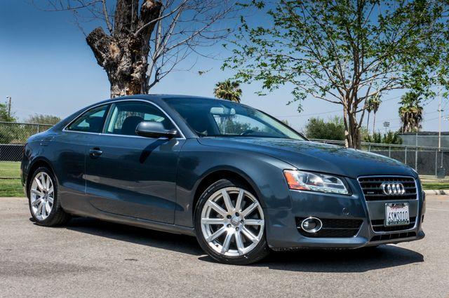 2011 Audi A5 2.0T Premium Plus Reseda, CA 3