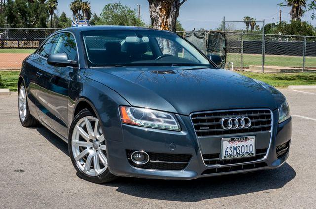 2011 Audi A5 2.0T Premium Plus Reseda, CA 43