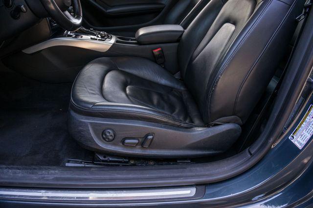 2011 Audi A5 2.0T Premium Plus Reseda, CA 14