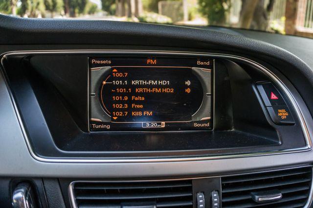 2011 Audi A5 2.0T Premium Plus Reseda, CA 25