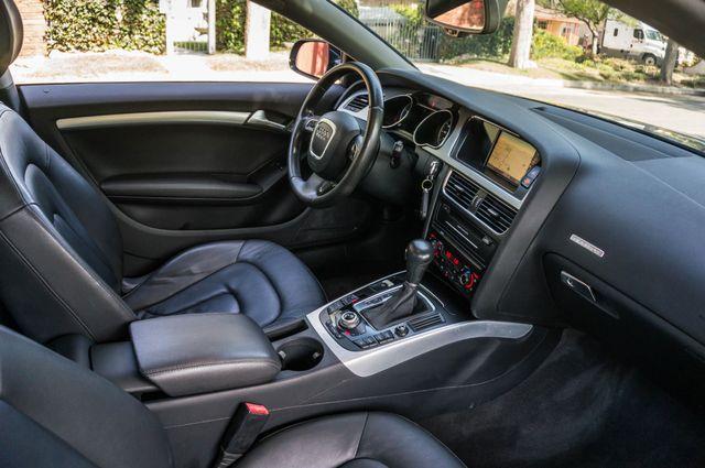 2011 Audi A5 2.0T Premium Plus Reseda, CA 32