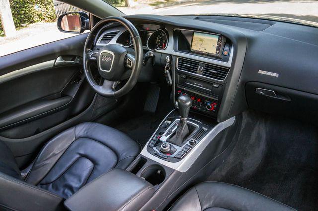2011 Audi A5 2.0T Premium Plus Reseda, CA 33