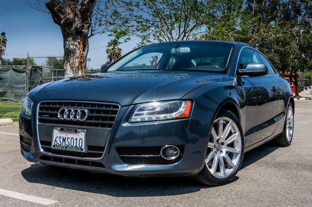 2011 Audi A5 2.0T Premium Plus Reseda, CA 41