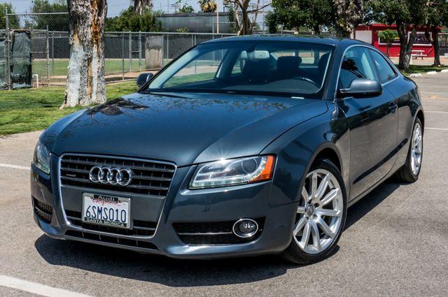 2011 Audi A5 2.0T Premium Plus Reseda, CA 42