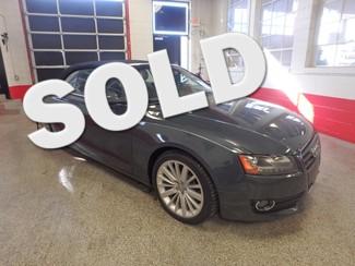 2011 Audi A5 2.0t Premium plus, Quattro. Certified w/warranty! Saint Louis Park, MN