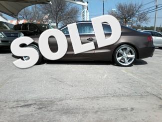 2011 Audi A5 2.0T Prestige San Antonio, Texas