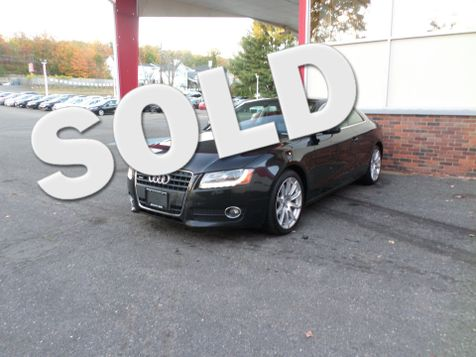 2011 Audi A5 2.0T Premium Plus in WATERBURY, CT