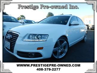 2011 Audi A6 3.2L Premium Plus  in Campbell California