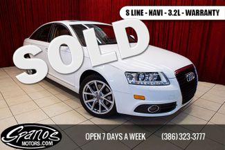 2011 Audi A6 3.2L Premium Plus | Daytona Beach, FL | Spanos Motors-[ 2 ]