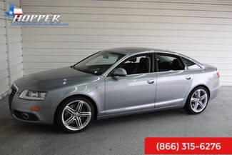 2011 Audi A6 in McKinney, Texas