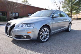 2011 Audi A6 3.0T Premium Plus Memphis, Tennessee