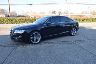 2011 Audi A6 3.0T Premium Plus Memphis, Tennessee 22