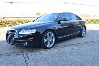 2011 Audi A6 3.0T Premium Plus Memphis, Tennessee 23