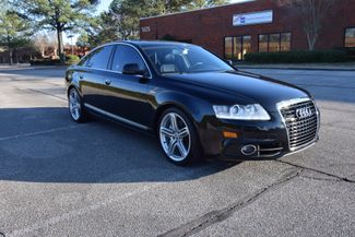 2011 Audi A6 3.0T Premium Plus Memphis, Tennessee 26