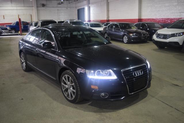 2011 Audi A6 3.0T Premium Plus Richmond Hill, New York 1