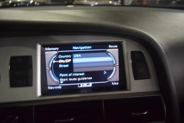 2011 Audi A6 3.0T Premium Plus Richmond Hill, New York 13