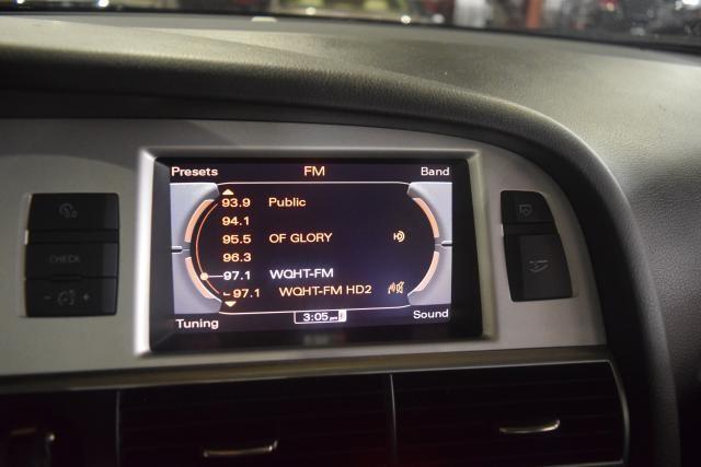 2011 Audi A6 3.0T Premium Plus Richmond Hill, New York 14