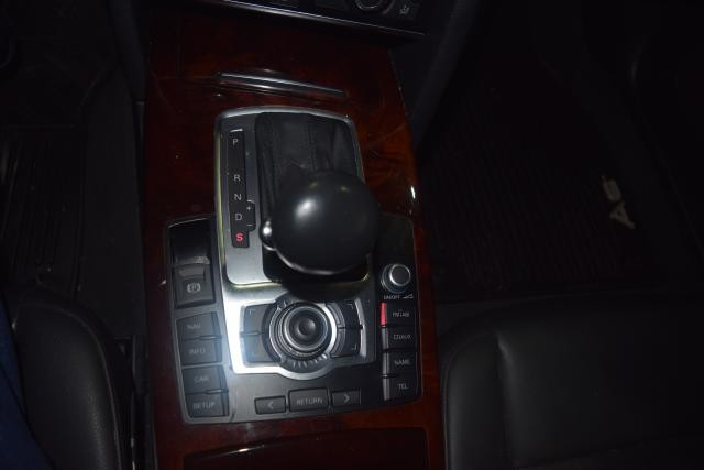 2011 Audi A6 3.0T Premium Plus Richmond Hill, New York 16
