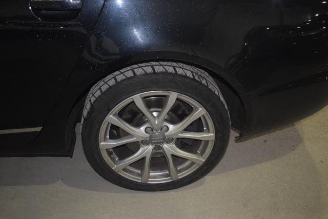 2011 Audi A6 3.0T Premium Plus Richmond Hill, New York 17