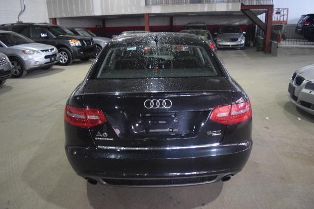 2011 Audi A6 3.0T Premium Plus Richmond Hill, New York 3