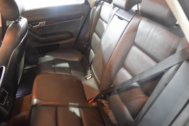 2011 Audi A6 3.0T Premium Plus Richmond Hill, New York 6