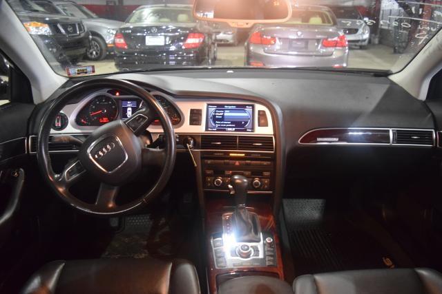 2011 Audi A6 3.0T Premium Plus Richmond Hill, New York 8