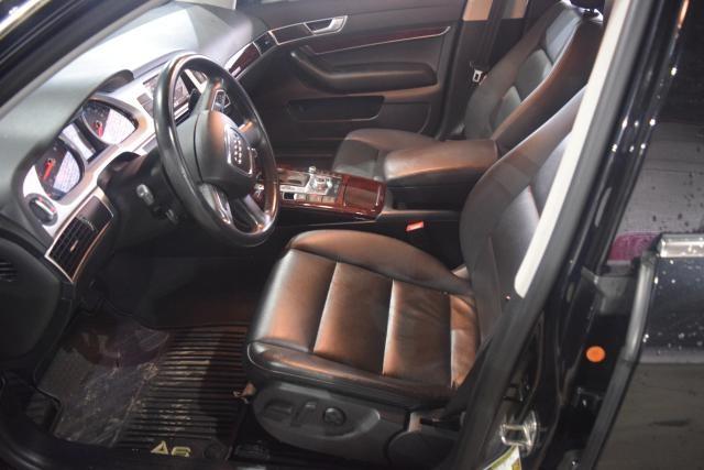 2011 Audi A6 3.0T Premium Plus Richmond Hill, New York 9