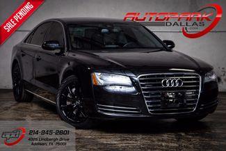 2011 Audi A8  in Addison TX